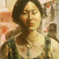 Marketplace, a Self Portrait
